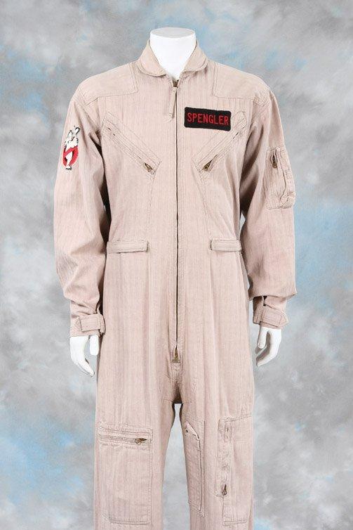951: Harold Ramis Spengler jumpsuit from Ghostbuster II - 2