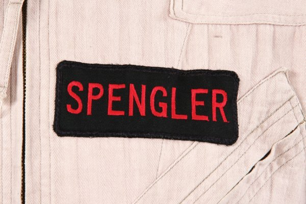 951: Harold Ramis Spengler jumpsuit from Ghostbuster II - 3