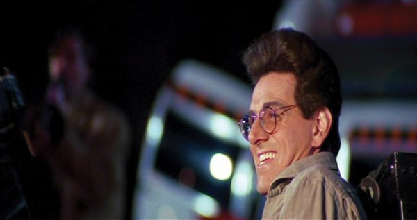 951: Harold Ramis Spengler jumpsuit from Ghostbuster II - 5
