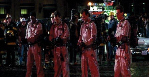 951: Harold Ramis Spengler jumpsuit from Ghostbuster II - 6
