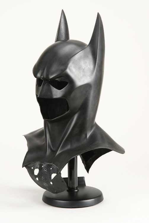 953: Val Kilmer Panther cowl from Batman Forever - 3