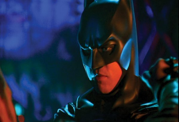 953: Val Kilmer Panther cowl from Batman Forever - 4