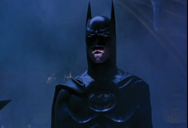 953: Val Kilmer Panther cowl from Batman Forever - 5