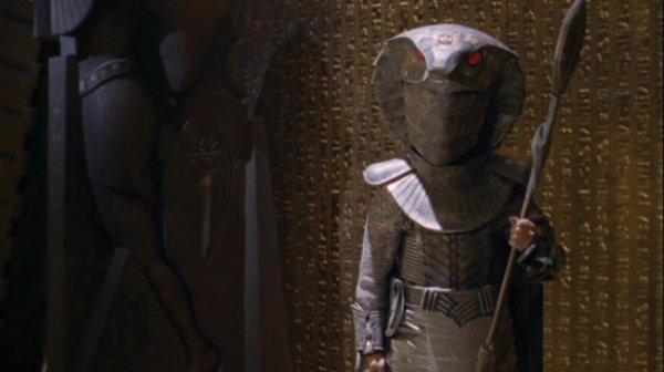 961: Jafar staff from Stargate SG-1 - 4