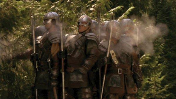 962: Ori staff from Stargate SG-1 - 3