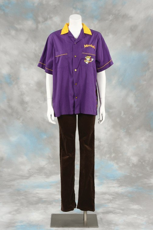 1000: Rosario Dawson screen-used costume from Clerks II