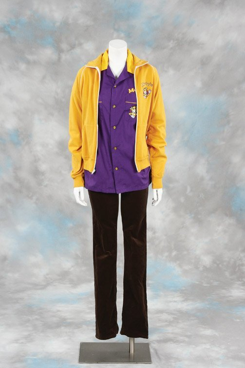 1000: Rosario Dawson screen-used costume from Clerks II - 4