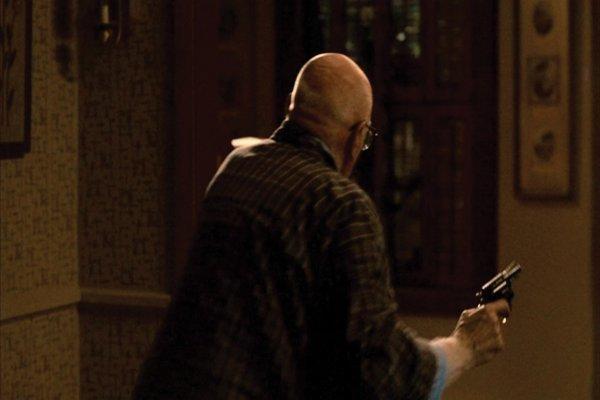 1009: Revolver that shoot Tony Soprano in The Sopranos - 4