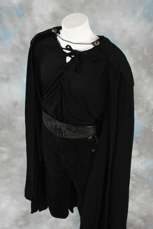 1034: Antonio Banderas costume from The Legend of Zorro - 3