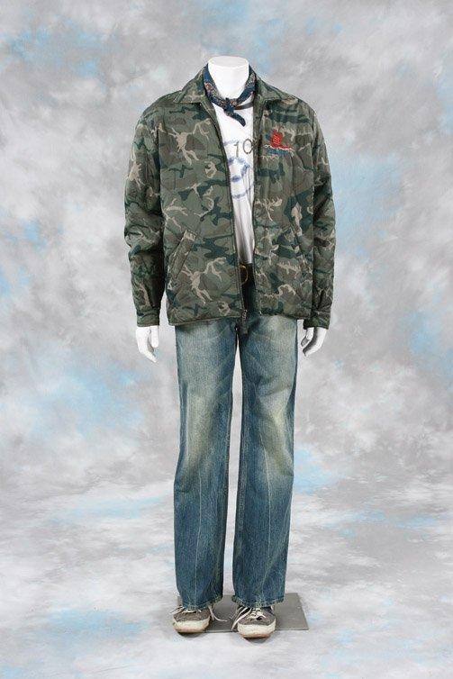1068: Ben Feldman Richie costume from Friday the 13th