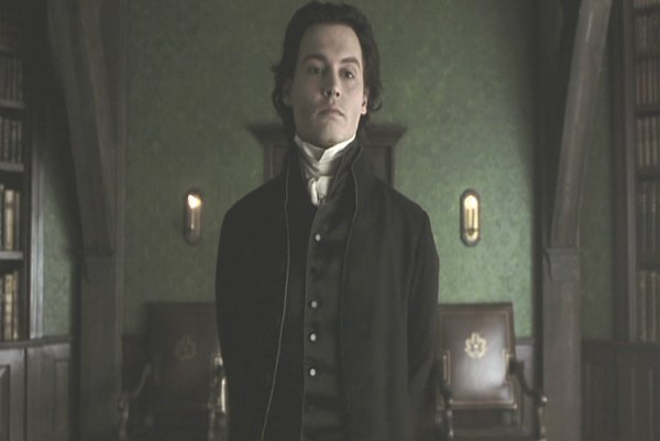 1107: Depp & Ricci complete costumes from Sleepy Hollow - 6