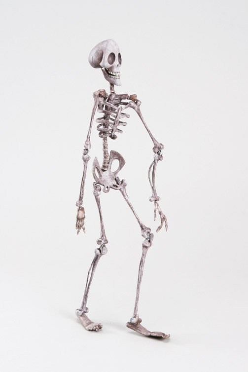1120: Skeleton animation puppet from Corpse Bride - 3
