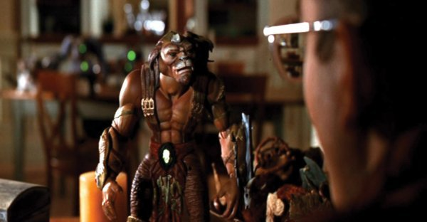 1141: Original battle display from Small Soldiers - 10