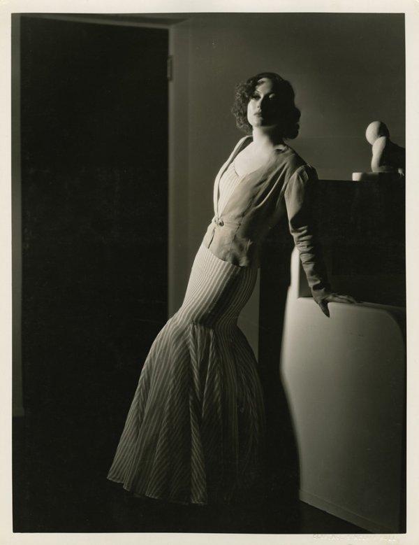 9: Joan Crawford photo Letty Lynton by Sinclair Bull