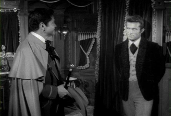 Robert Conrad smoking jacket from The Wild Wild West - 2
