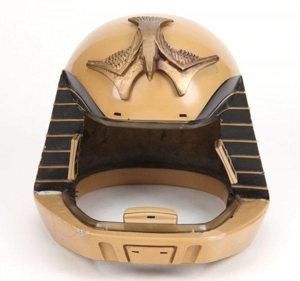 Colonial Warrior Viper helmet from Battlestar Galactica - 2