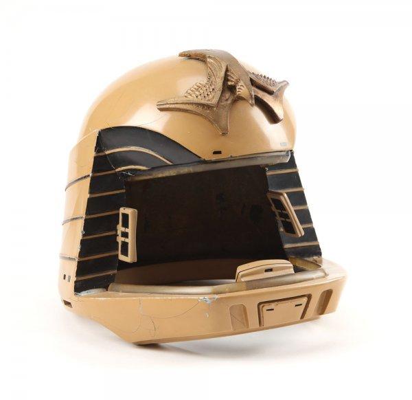 Colonial Warrior Viper helmet from Battlestar Galactica - 3