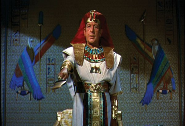 Sir Cedric Hardwicke Sethi tunic - The Ten Commandments - 4