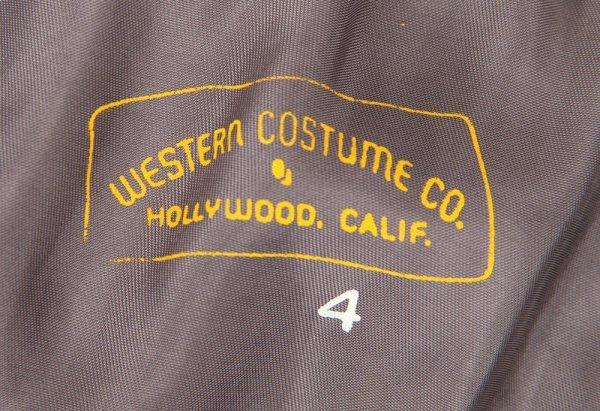 John Wayne Davy Crockett overcoat from The Alamo - 2