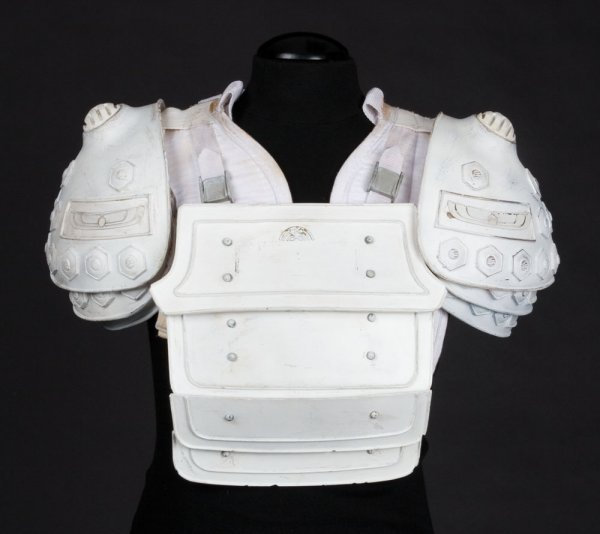 Sigourney Weaver iconic space suit armor from Alien