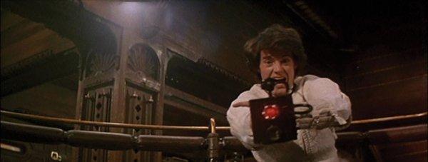 Kyle MacLachlan Paul Atreides Weirding Module from Dune - 6