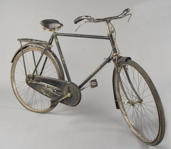 Sean Connery bicycle from Finding Forrester