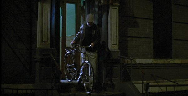 Sean Connery bicycle from Finding Forrester - 2