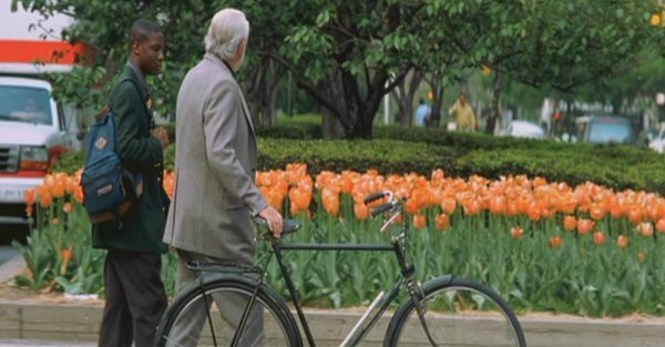 Sean Connery bicycle from Finding Forrester - 3