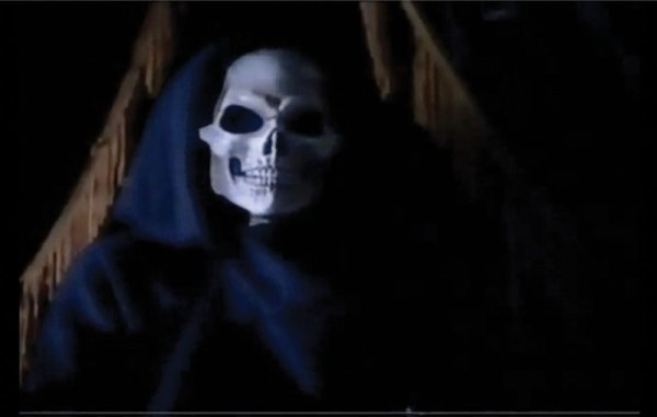 Michael Jackson Caduceus Mask Michael Jackson's Ghosts - 4