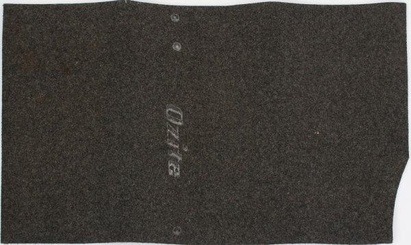 Original Ozite Bridge carpet