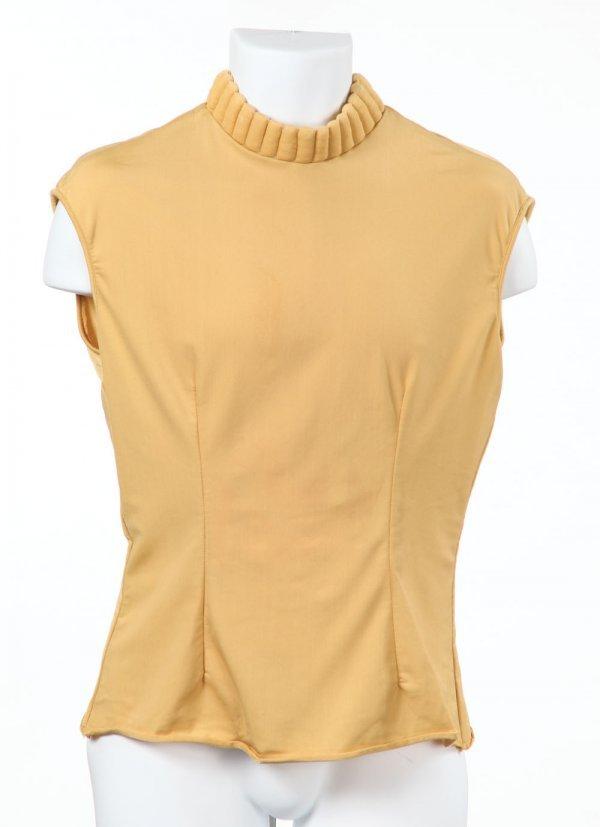 Collection of Starfleet shirts from Star Trek films