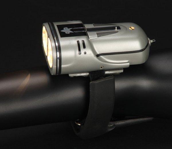 SIMS Beacon/Wrist Flashlight from Star Trek Voyager