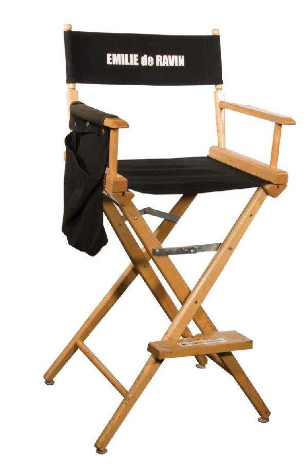 """Set chair forEmilie de Ravin """"Claire"""""""