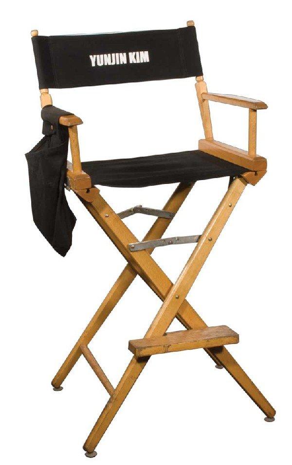 """Set chair for Yunjin Kim """"Sun"""""""