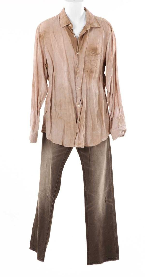 """Jack's costume from """"There's No Place Like Home"""""""