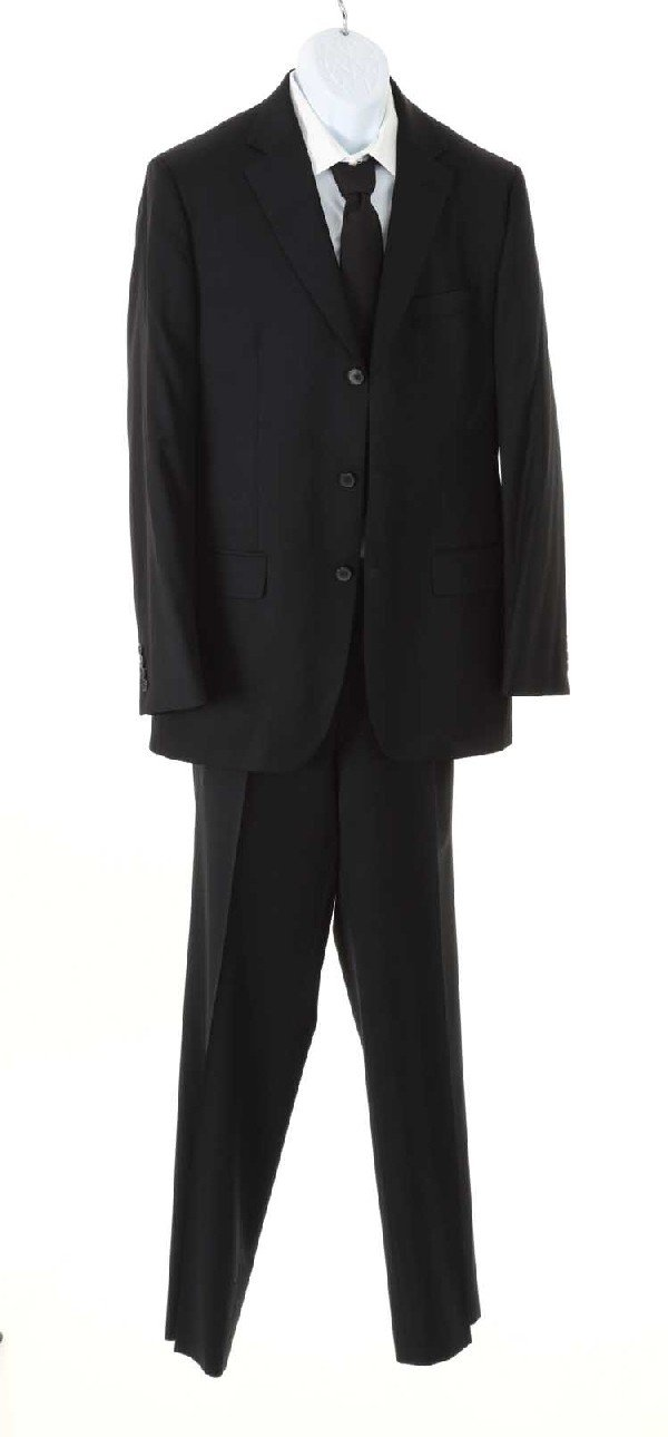 """Jack's suit from """"There's No Place Like Home, Part 1"""""""