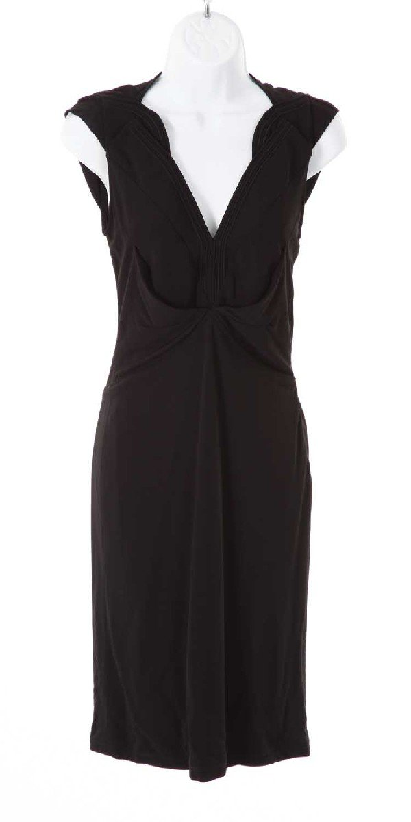 """Kate's black dress from """"There's No Place Like Home"""""""