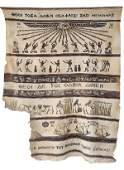 Jacob's primary tapestry