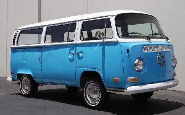 DHARMA Van