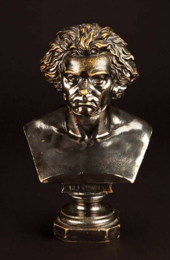 1057: Beethoven bust from A Clockwork Orange
