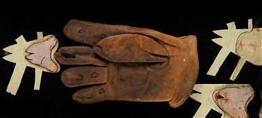 1138: A Nightmare on Elm Street: The Dream Child glove