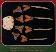 1139: A Nightmare on Elm Street: The Dream Child glove