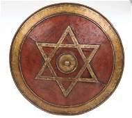 1150: Richard Gere shield from King David