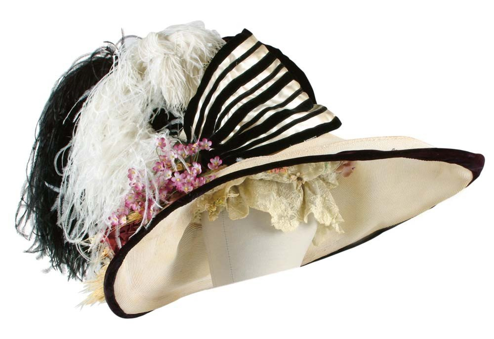 Audrey Hepburn's iconic Ascot dress from My Fair Lady - 2