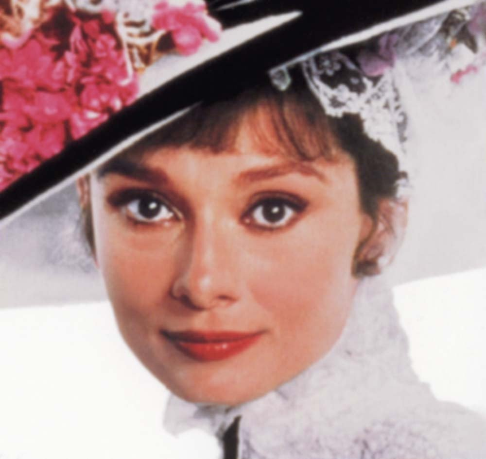 Audrey Hepburn's iconic Ascot dress from My Fair Lady - 3