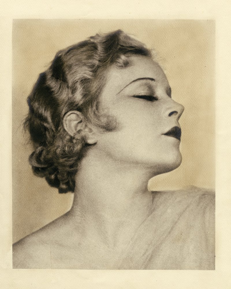 13: FEMALE SUBJECTS PORTRAITS IN COSTUME BY MORTENSEN