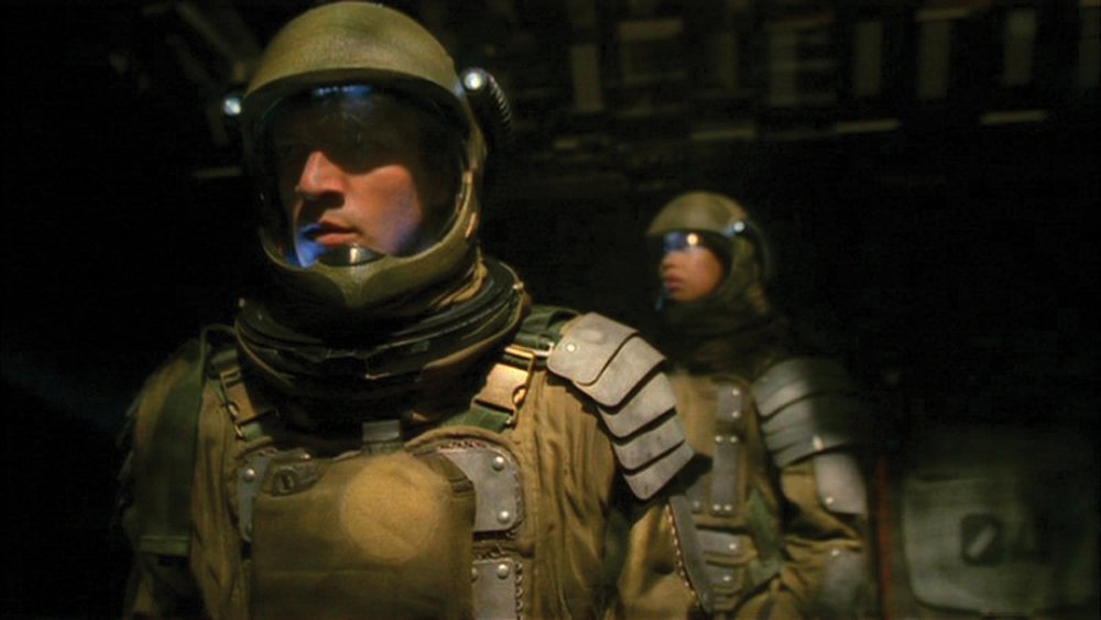 """417: FIREFLY """"CAPTAIN MALCOLM """"MAL"""" REYNOLDS"""" SPACESUIT - 2"""