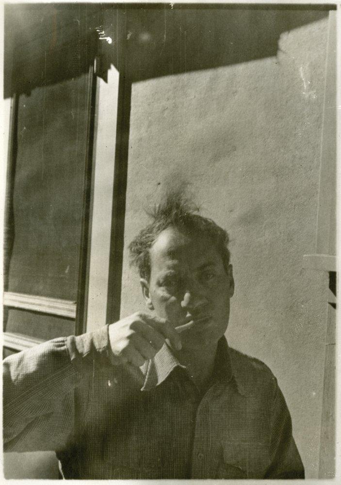 476: GROUCHO MARX 1930S PERSONAL FAMILY PHOTO ALBUM - 8