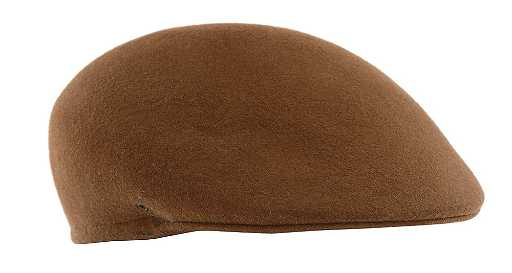 478  GROUCHO MARX ENGLISH GOLFING CAP b10cd5e2266