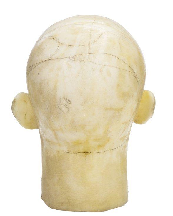 """Jack Nicholson as """"The Joker"""" head from Batman sculpted - 2"""